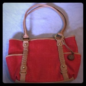 Like new Giani Bernini bag